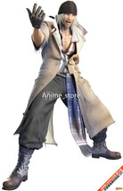 Final Fantasy XIII Snow Cosplay Costume Halloween cos3444 - $172.99