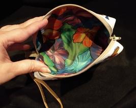 Clutch Bag/Wristlet/Makeup Bag - Golf image 5