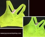 Yellow sports bra web collage  1  thumb155 crop
