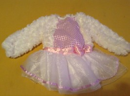 Halloween sheep lamb dress Costumes USA by Amscan Size 6  12 months - $19.99