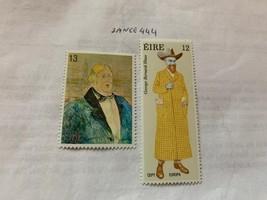 Ireland Europa 1980 mnh  abc  stamps - $2.20