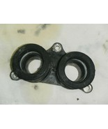 Carburetor Carb holder Mount Intake Manifold Insulator 1983 1984 XR350R ... - $494.99