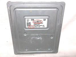 18-19 Chevrolet Malibu / Engine COMPUTER/ECU.PCM - $58.41