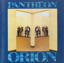 Panthéon – Orion CD - $21.99