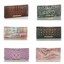 New Brahmin Ady Melbourne Wallet - $124.99