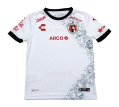 Xolos de Tijuana Youth Soccer Away Jersey 2020 Season Official Licensed ... - $79.99