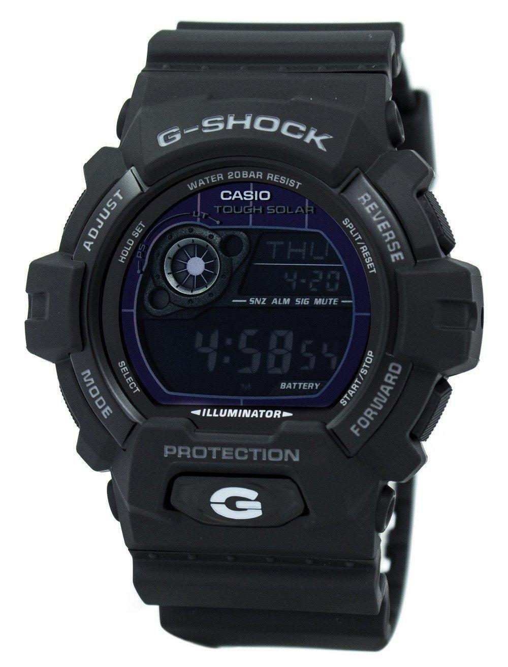 Casio G Shock Watch: 2 customer reviews and 575 listings