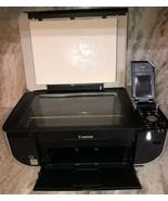 Canon PIXMA MP470 All-In-One Inkjet Printer - $157.29