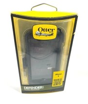 OtterBox Defender Series Holster/Case for iPhone 5 Wounded Warrior - Black - $24.74