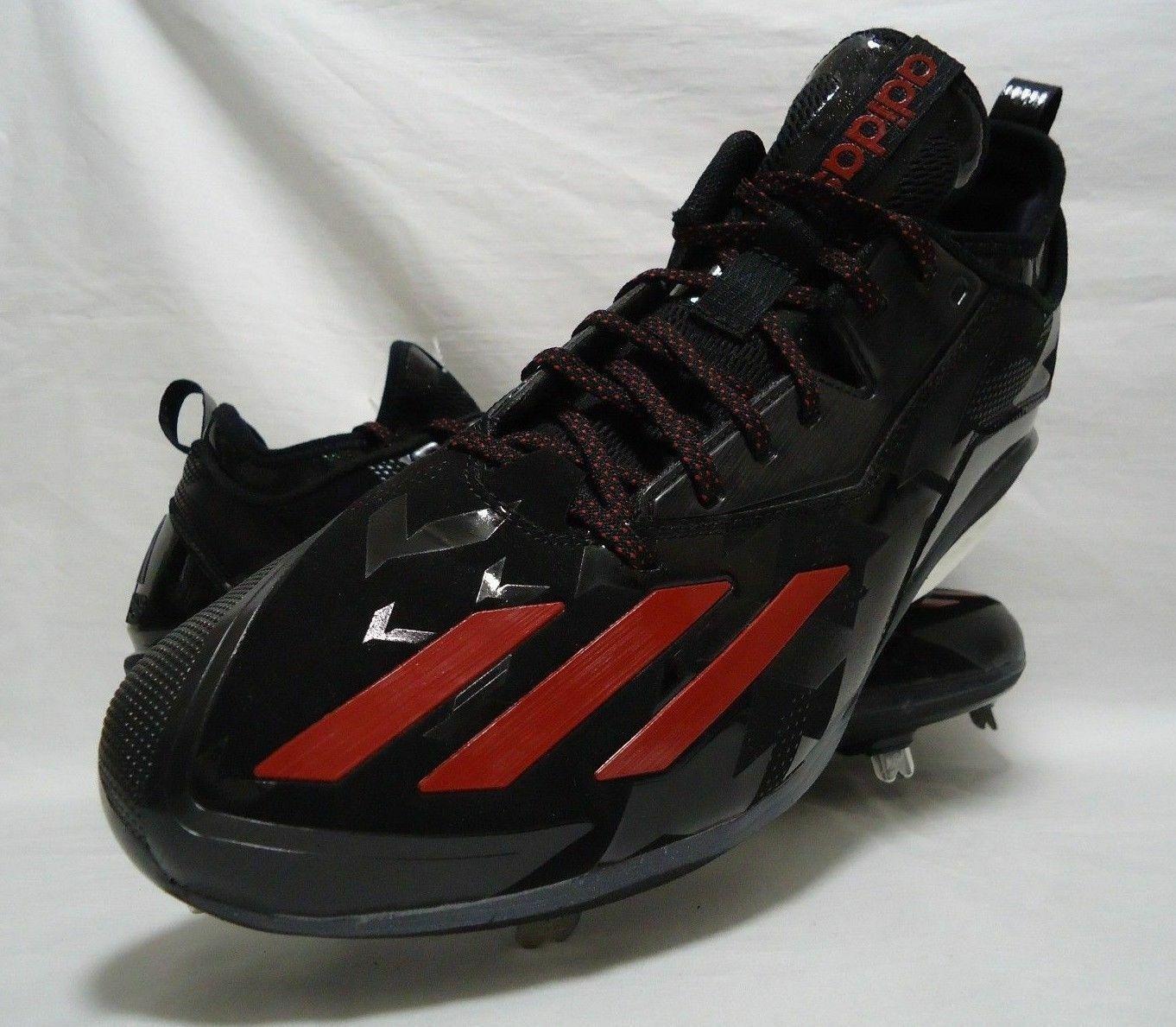 9ab138e62 Adidas Mens Baseball Cleats Size 13.5 Energy and 50 similar items. 57
