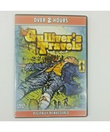 Gulliver's Travels (Fullscreen DVD) Collector's Edition - $13.49