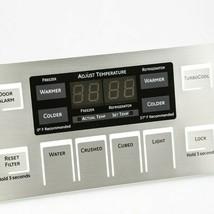 WR55X11087 GE Dispenser Control Board OEM WR55X11087 - $284.08
