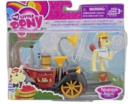 Action Figure MY LITTLE PONY Freindship Is Magic - $10.00