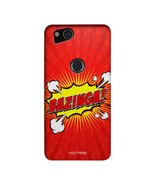 Bazinga - Sublime Case for Google Pixel 2 - $23.95