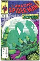 AMAZING SPIDER-MAN #311 1989-MARVEL COMICS-MCFARLANE VF - $25.22