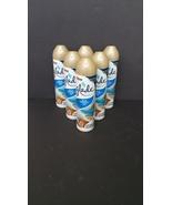 Six Cans (6) Glade Blue Odyssey Spray Air Freshener 8 oz - $23.90