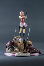 Naruto Shippuden - Sakura Haruno 1/6 Resin Statue Action Figure Sasori's Puppets - $549.57