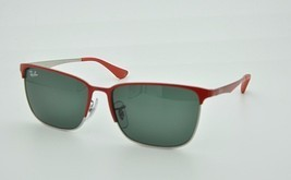 Ray Ban RJ 9535S 245/71 Junior Kids Satin Red S... - $44.40