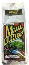 Maui Coffee Company Toasted Coconut Coffee - $16.98