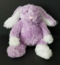 "Manhattan Toys Purple Bunny Rabbit Plush Cream  7"" Stuffed Animal - $19.29"