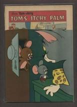 Tom & Jerry Comics #195 FR 1960 Dell Comic Book - $1.26