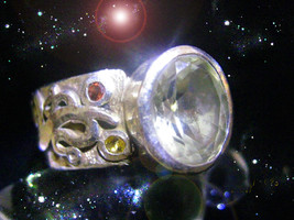 HAUNTED RING MASTER OPEN PATHWAYS CLEAR UP COMMUNICATION MISUNDERSTANDIN... - $7,997.77