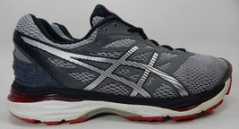 Asics Gel Cumulus 18 Size US 9 M (D) EU 42.5 Men's Running Shoes Gray T6C3N