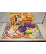 Milton Bradley ©2004 TALKING MALL MADNESS Shopping Game COMPLETE-EXCELLENT - $69.95