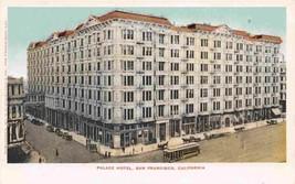 Palace Hotel San Francisco California 1905c #2 postcard - $6.93