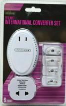 Infinitive 1875 International Converter Set #933616 6 Count - $19.95
