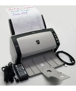 Fujitsu Fi-6130 Duplex Document Scanner 600 DPI Bin:13 - $129.99