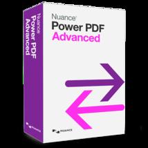 Nuance Power PDF Advanced | Windows | Software Activation Lifetime Key | - $12.99