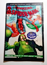 Spider-Man Collectible Series Volume 17 2006 newspaper giveaway item promo - $5.86