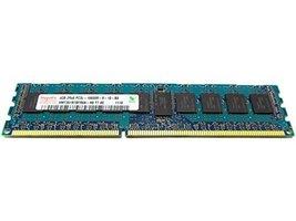 Hynix 4GB DDR3 Low Voltage Ecc Registered HMT351R7BFR8A-H9 - $29.52