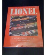Lionel A Collector's Guide and History to Lionel Trains Volume IV: 1970 ... - $29.65