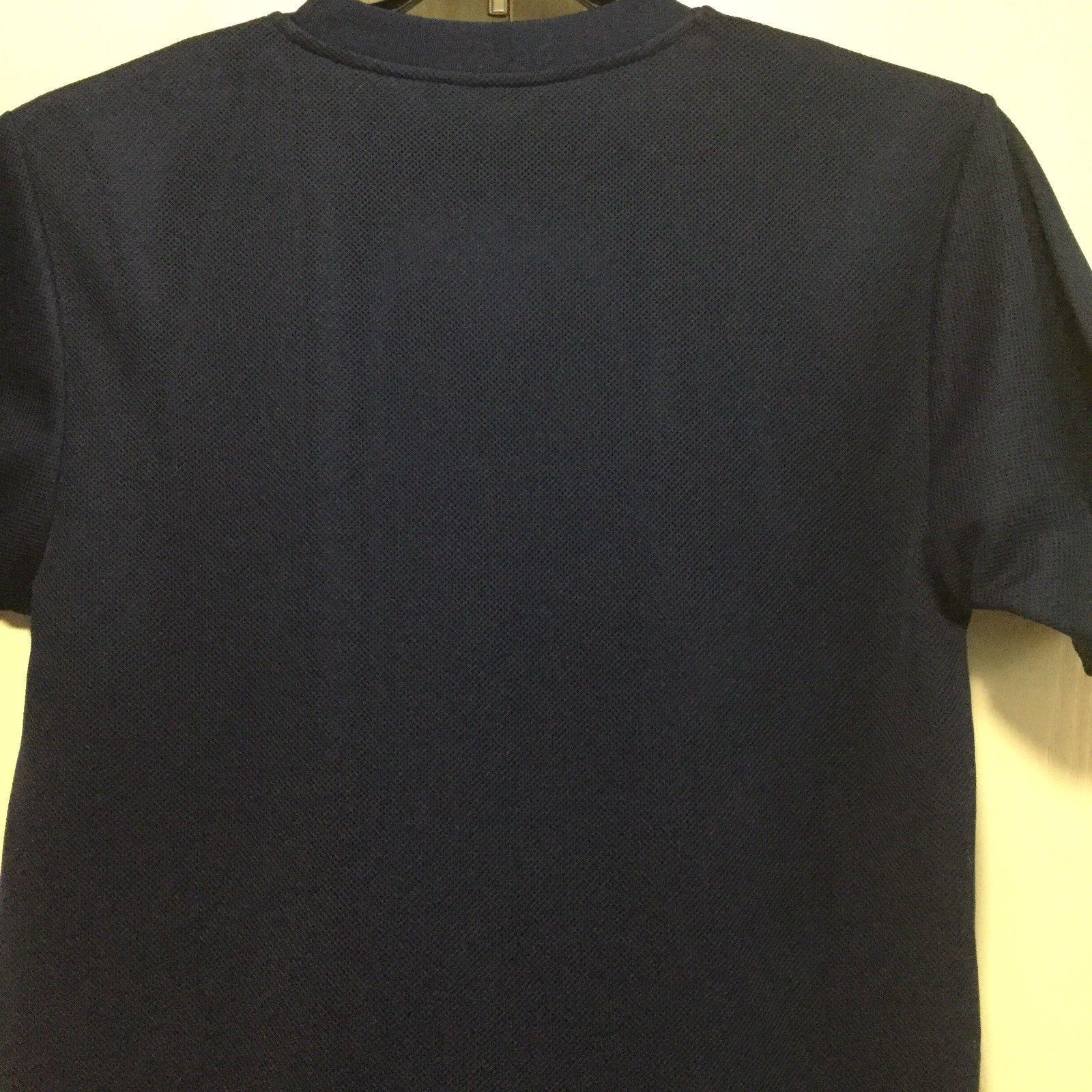 fe4685e9 Cleveland Indians Baseball MLB T Shirt Youth Sz Large 14-16 Mesh Wahoo Nice  Cond