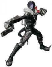 Nouveau D-Arts Digimon Dompteurs Beelzebmon Figurine Articulée Bandai Ta... - $226.99