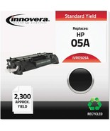 Innovera CE505A Toner Cartridge Replacement For Hp/Canon Black Laser 230... - $23.65