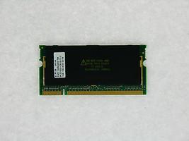 EBD11UD8ADDA-6B 1GB DDR PC2700 333MHz 200Pin Sodimm Portable RAM Elpida