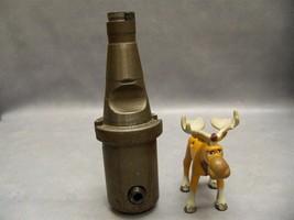 "Microbore 40FC-AE75 End Mill Tool Holder 3/4"" Bore X 3-1/2"" Length - $25.09"