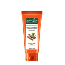 BIOTIQUE BIO SANDALWOOD -50+ SPF SUNSCREEN ULTRA SOOTHING Face Lotion - ... - $16.99+