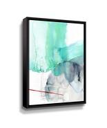 'Beach Study I' By Elisa Sheehan Framed Canvas Wall Art - $128.99
