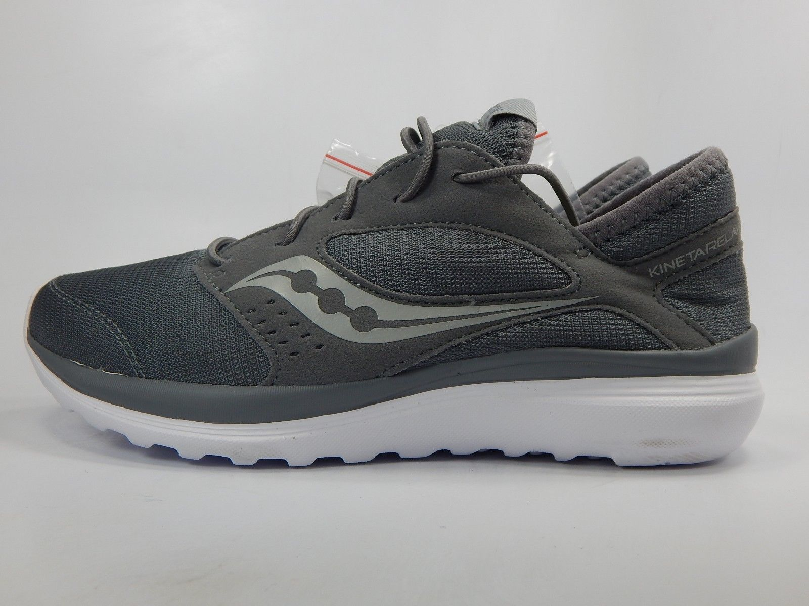 Saucony Kineta Relay Nylon Women's Running Shoes Size US 7 M (B) EU 38 S15244-49
