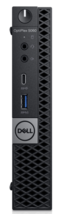 Dell OptiPlex 5060 Desktop, i5-8500T, 2.10 GHz, 4GB/128GB SSD, MicroPC, Win10Pro - $1,123.99