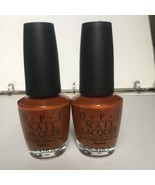 OPI Nail Polish Bundle, Bronzed To Perfection South Beach Collection  - $20.00