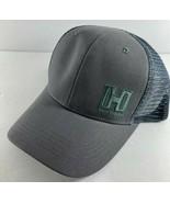 Shot Show 2020 Gray HORNADY Baseball Style Cap Hat - $24.74