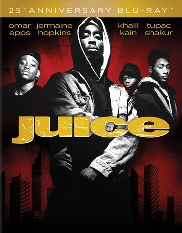 Juice 25Th Anniversary (Blu Ray)