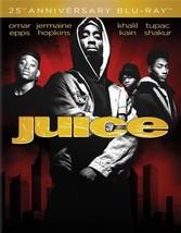 Juice 25Th Anniversary (Blu Ray)