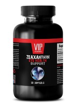 antiaging capsules - ZEAXANTHIN EYE HEALTH 1B - zeaxanthin softgels - $15.85