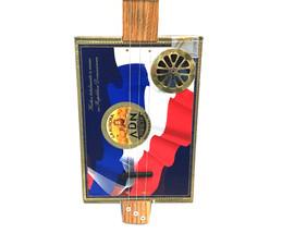 Custom Guitar - Acoustic Electric Cigar box acoustic/electric guitar - $99.00